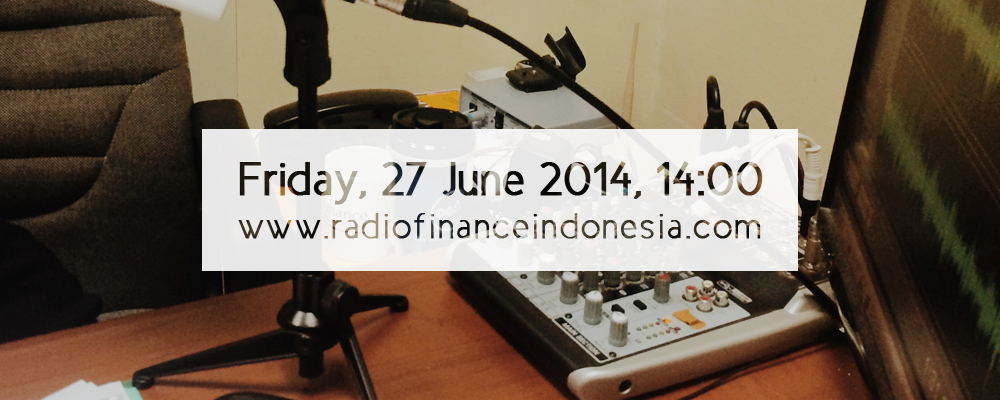 Radio Finance Indonesia
