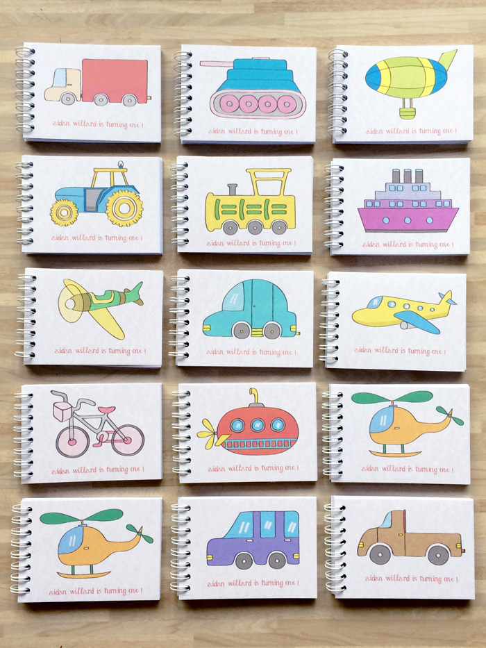 Transportation coloring book 2