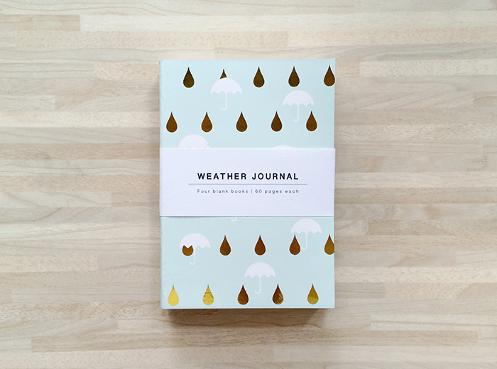Weather Jotter 2